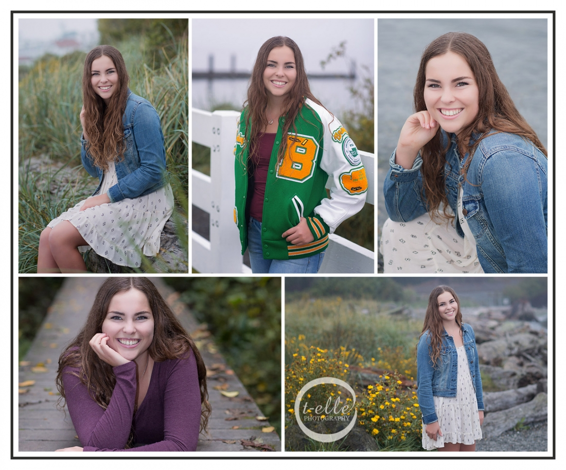 Senior Photographer Mukilteo