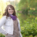 seattle senior portrait photographer