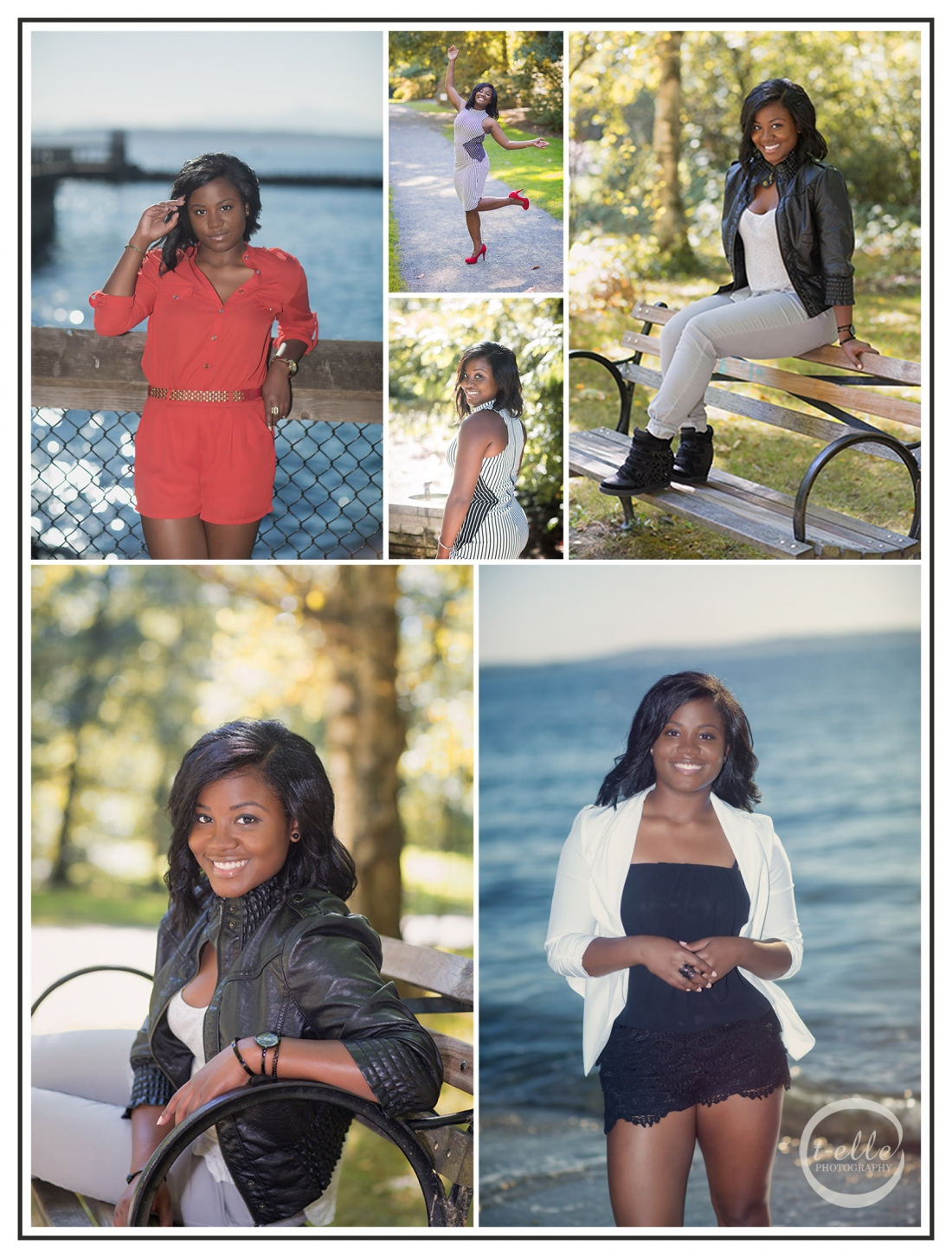 Kirkland senior photographer